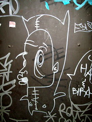 tag (tha_langsta) Tags: graffiti florence