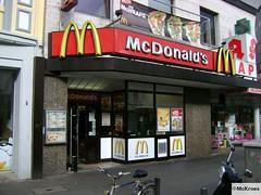 McDonald's Köln Sülzburgstrasse 7 (Germany)