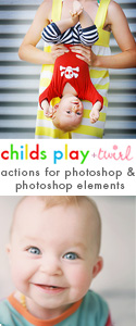 child's play actions