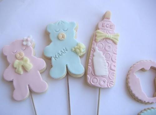 hoşgeldin bebek kurabiyeleri