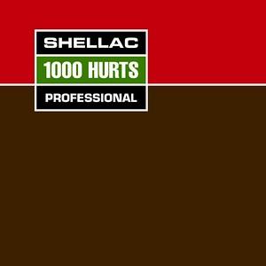 Shellac - 1000 hurts-2000