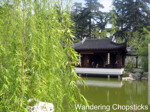 The Huntington Library, Art Collections, and Botanical Gardens (Chinese Garden) (Spring) - San Marino 5