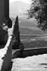 Ammirando la Toscana... / Admiring the Tuscany ... (AndreaPucci) Tags: italy church girl italia country chiesa campagna tuscany pienza toscana admiring ragazza canoneos400 ammirare canonefs1855mm3556 andreapucci