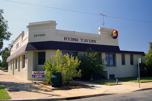 Hydro Tavern
