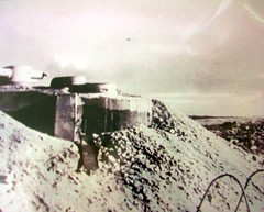 Noirmont Command Bunker May 1944