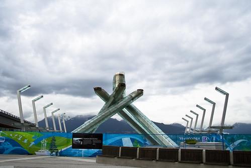 Vestige olympique