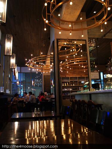 Oriole Cafe and Bar I
