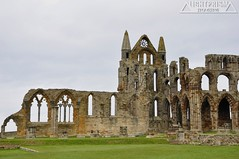 Whitby abbey Easter 2010 022 (Lightprism) Tags: abbey easter nikon yorkshire north whitby 2010 d90 lightprism 18105vr