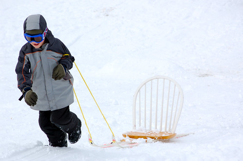 ski chair