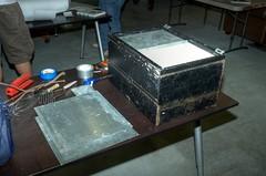HeatSync Labs 4/15 meeting (John Kittelsrud) Tags: arizona diy raw nef hdr handson instructional vacuumforming 1exp photomatrixpro hackerspace gangplankphx heatsynclabs