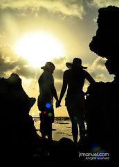 0418 IMG_6411 (JRmanNn) Tags: sunset ray mindy sunrays adelup