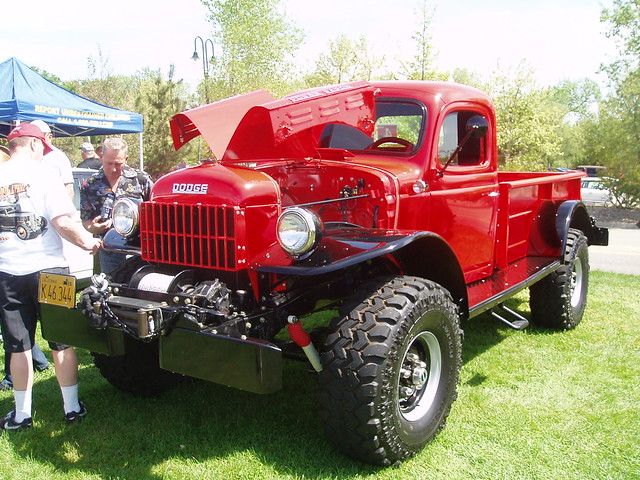 truck photo dodge powerwagon