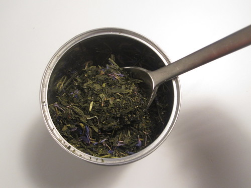 Bouddha Bleu tea from Mariage Frères