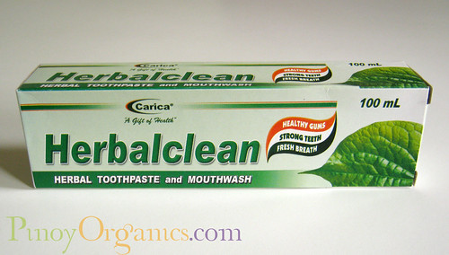Herbalclean by Carica