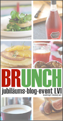 Jubil�ums-Blog-Event LVI - Brunch & Giveaway (Einsendeschluss 15. Mai 2010)