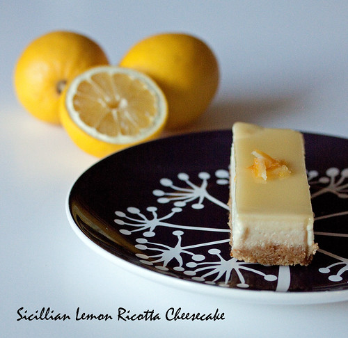 Ancient Roman Cheesecake