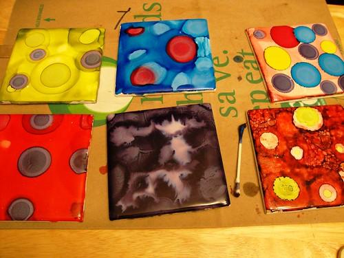 Amanda's Tiles