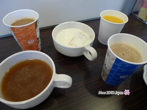 super hotel早餐-10