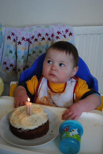 milo's birthday week