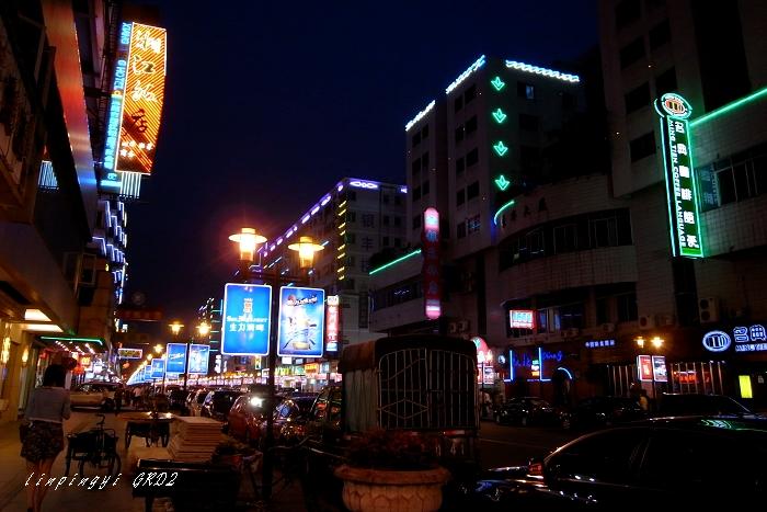 香港-東莞出差隨拍-GRD2(上)