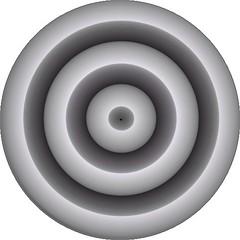 Amazing Op art rings (Marco Braun) Tags: circle grey grau amazingcircles rings concentric cercle ringe kreis opart cercles kreise dumpr konzentrisch