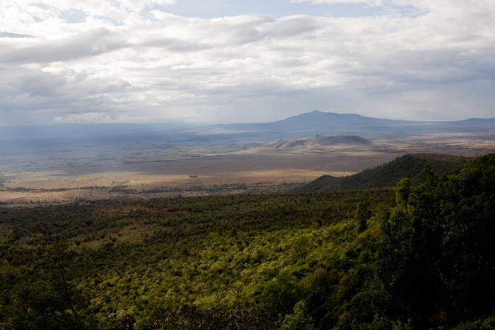 Image of The Great Rift Valley