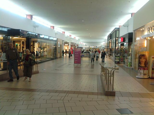 Westfield Gateway