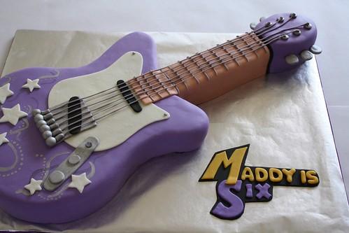 Hannah Montana Guitar 1