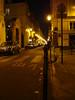 Rue Charlot by night