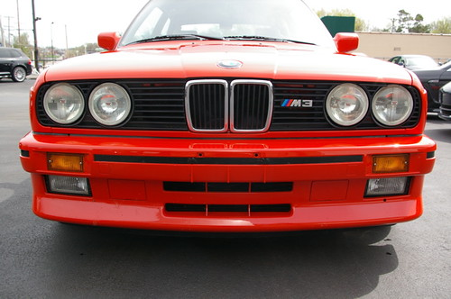 Flickriver Photoset Bat Exclusive 1988 Bmw E30 M3 Henna Red By
