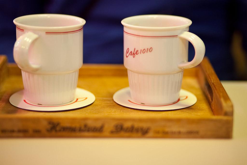 CAFE1010