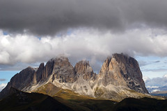 A little piece of Dolomiti! (ricky1895.) Tags: mountain dolomiti naturalistic mygearandmepremium mygearandmebronze mygearandmesilver mygearandmegold mygearandmeplatinum