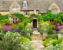 The Marvelous Month of May (Sandra Leidholdt) Tags: uk houses england house english home stone architecture garden landscaping cottage may cotswolds charm gloucestershire explore charming stonehouses cottages cotswold englishgardens explored sandraleidholdt englishhomes leidholdt sandyleidholdt cotswoldcottages