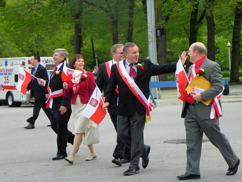 Parada Konstytucji 3 maja Chicago 2010 (468)
