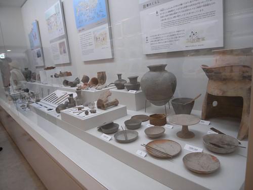 平城遷都1300年祭-E平城宮跡資料館-11