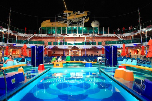 carnival cruise dream pools wwwimgkidcom the image
