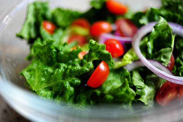 Aunt Trish's Salad Dressing | The Pioneer Woman Cooks ...