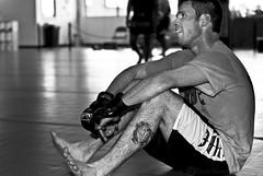 Ryan at Tribe MMA (D.Daniel.photo) Tags: break mma nikond80 mmafighter davedanielphotography ddanielphotography tribemma