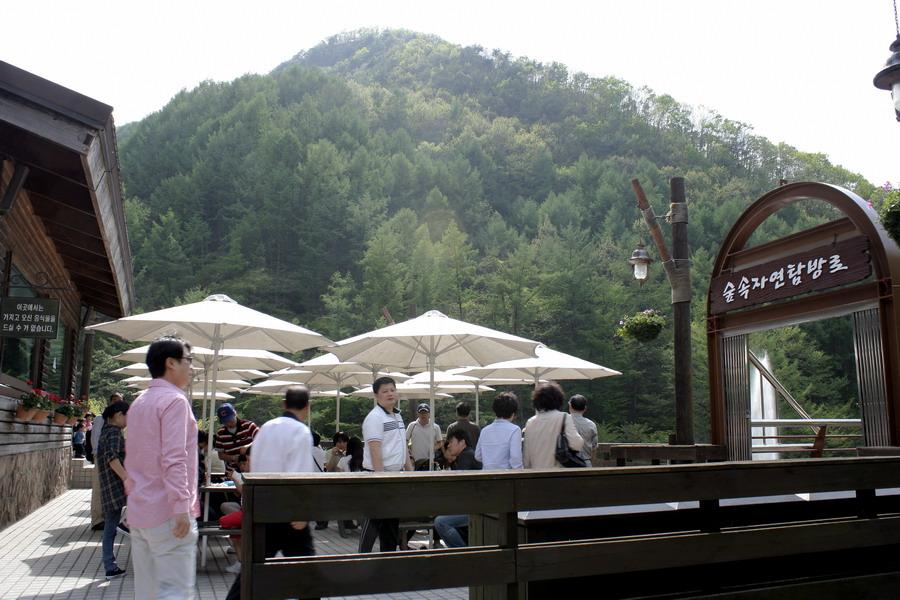 Maninsan park(3)