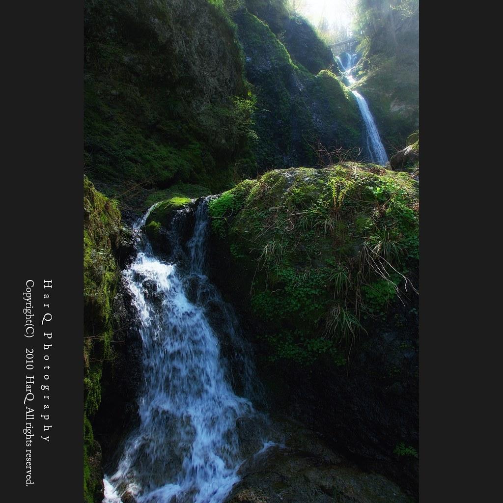Water Falls *