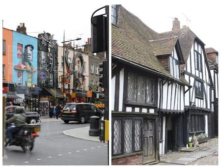 British contrast