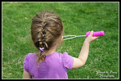 Kinsey's braid