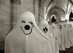 buuu! (zooperdido) Tags: castle ghost fantasma castillo zooperdido
