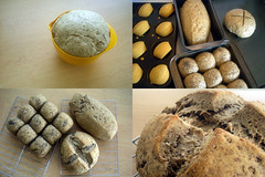more sunday bread baking