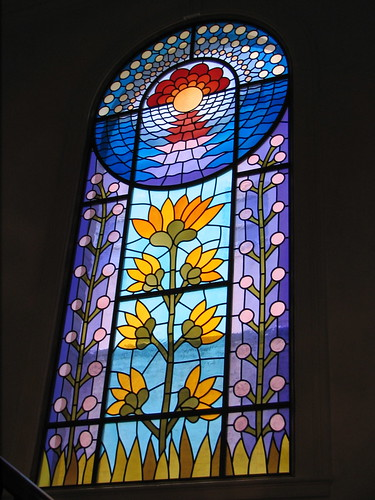 Croatian Stained Glass