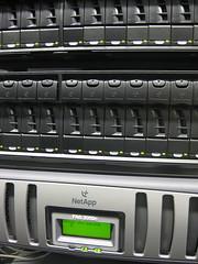 NetApp FAS 3050c