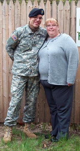 Sarge & I