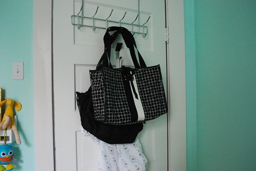 diaper bags and wet bag