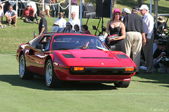 1982 Ferrari 308 GTS QV Car Reviews & Ferrari 308 GTS QV ...