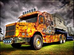 Bigass Truck